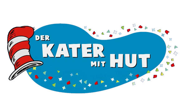 Der Kater mit Hut | Rechte: KiKA/Collingwood O'Hare Prod./Portfolio Entertain./Random House Children E./Treehouse TV