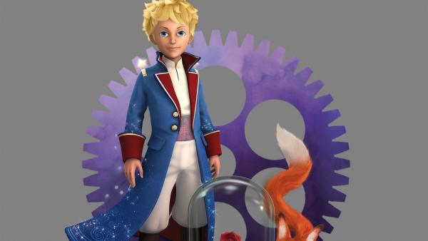 Der Kleine Prinz Kika