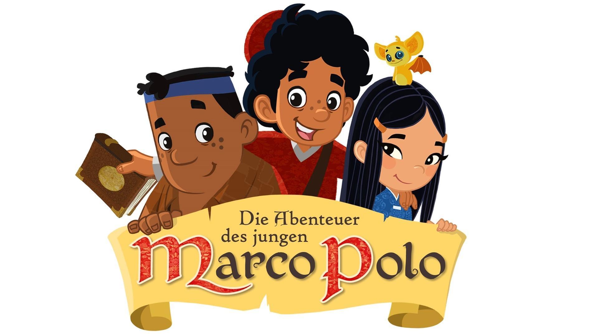 bd3752adc4 KiKA - Folgenübersicht Die Abenteuer des jungen Marco Polo