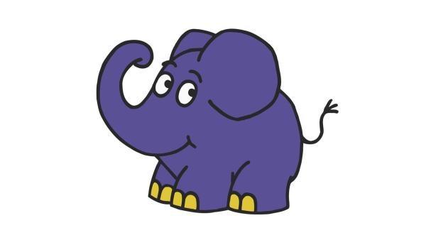 Kika Die Sendung Mit Dem Elefanten