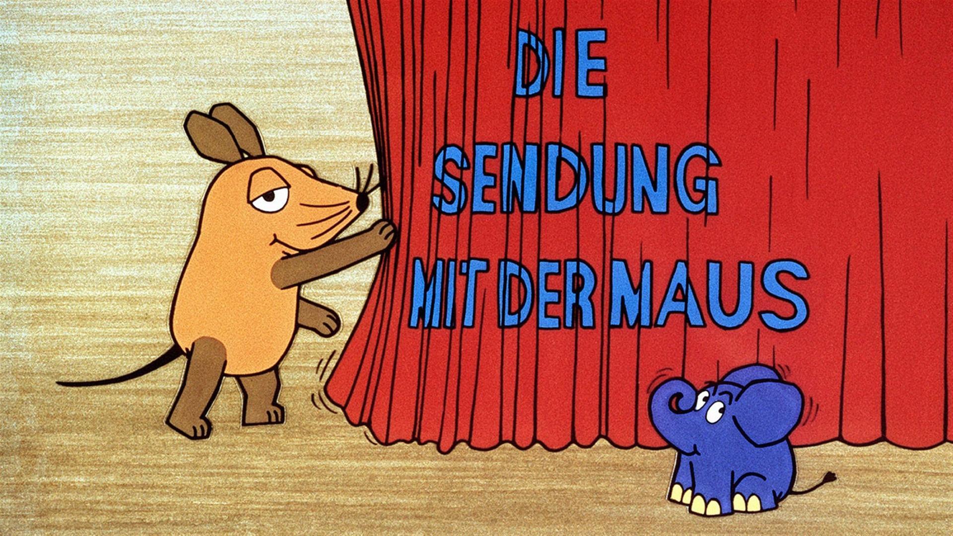 Kika Sendung Mit Der Maus
