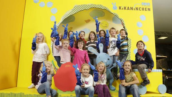 Kika Erfurt Besuchen