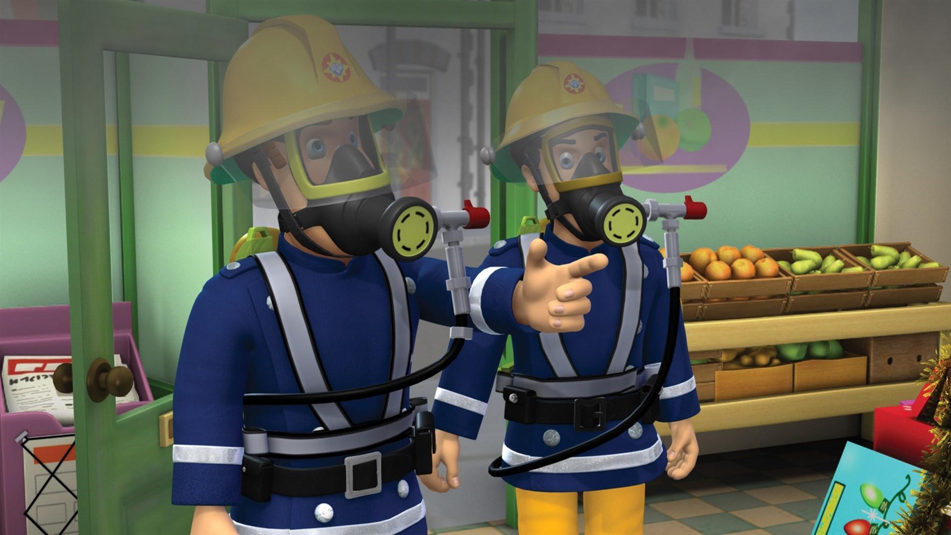 Ausmalbilder Feuerwehrmann Sam Jupiter : Kika Folgen Bersicht Feuerwehrmann Sam