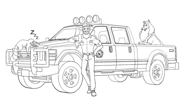 Kika Ranger
