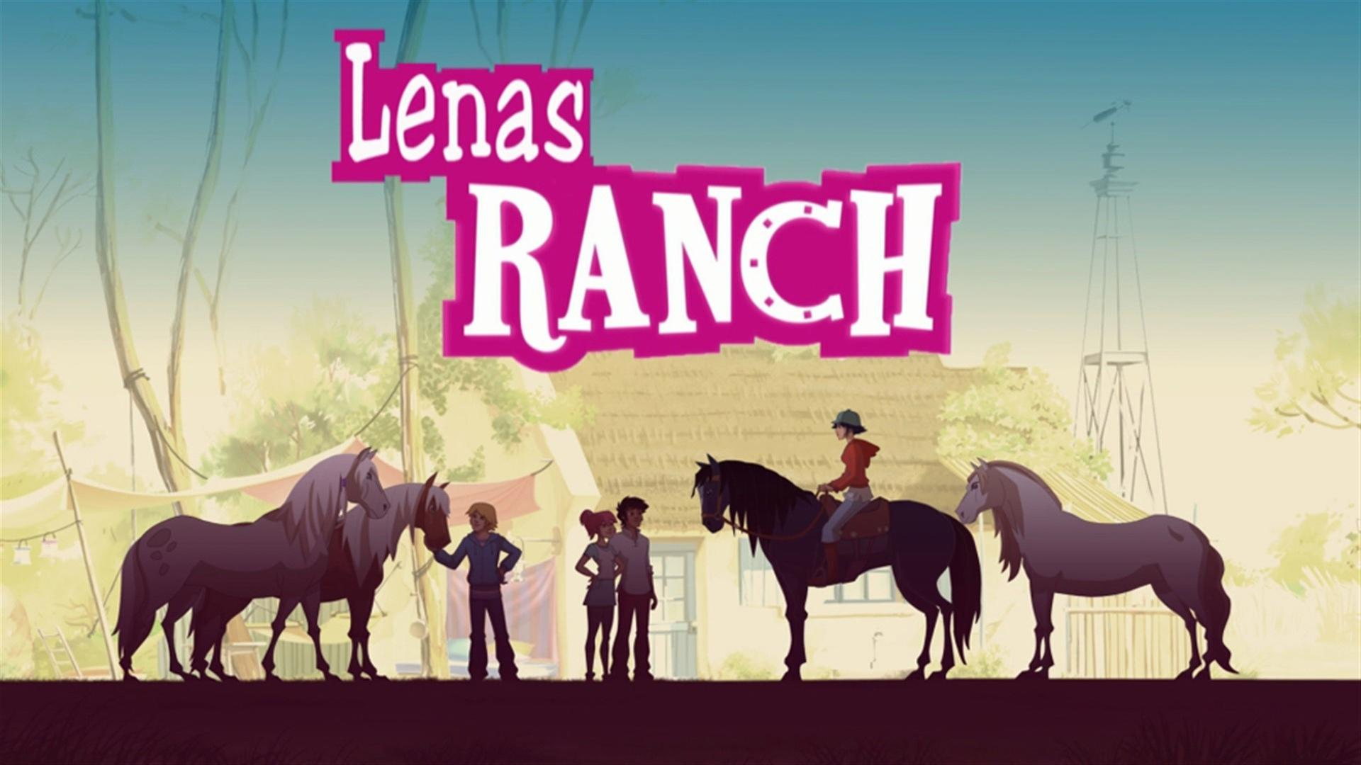 Kika Lenas Ranch