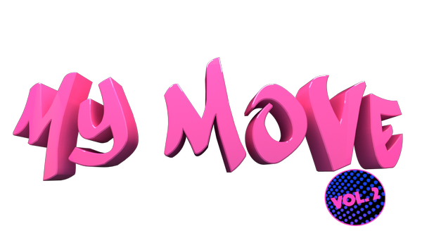 Logo: My Move
