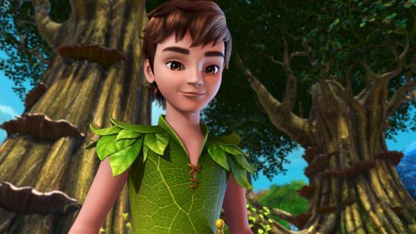 Kika Peter Pan