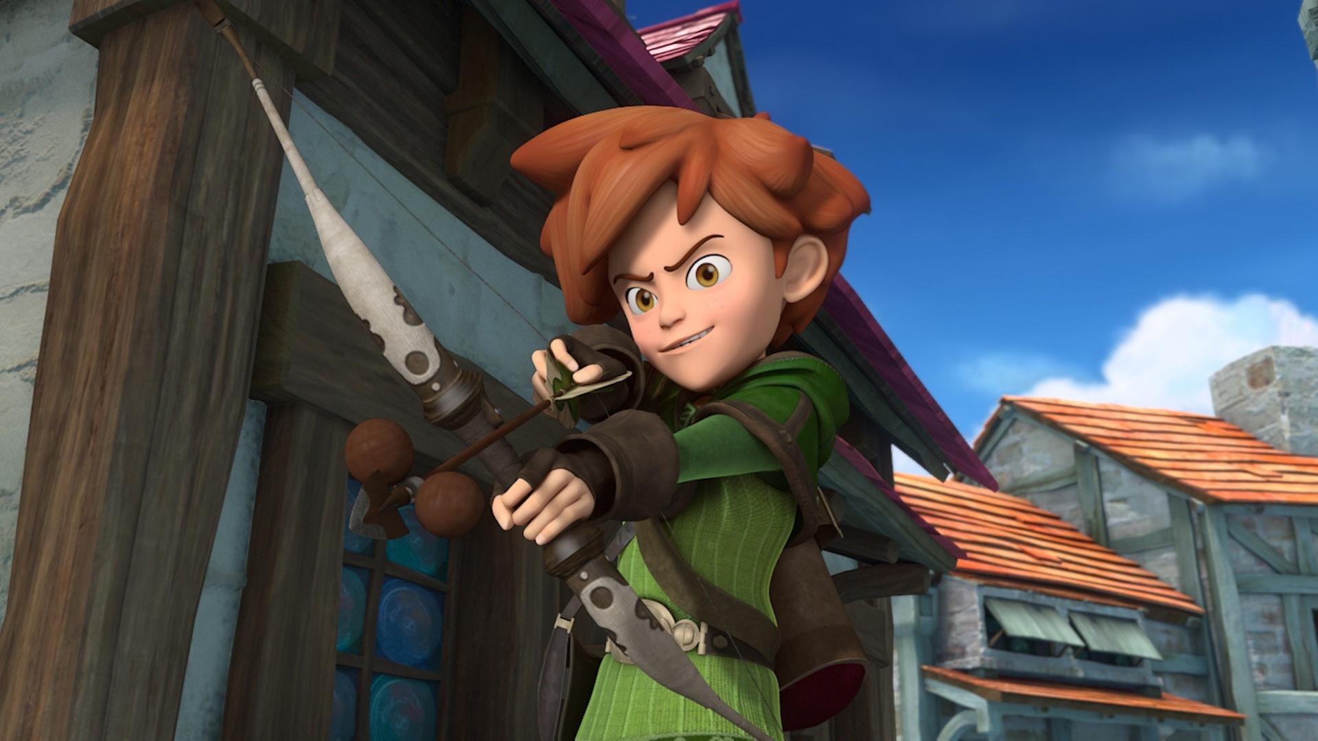KiKA - Robin Hood