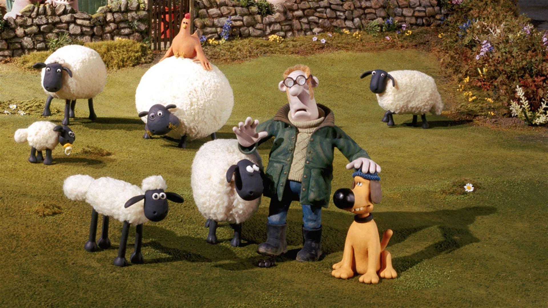 Kika Folgenübersicht Shaun Das Schaf