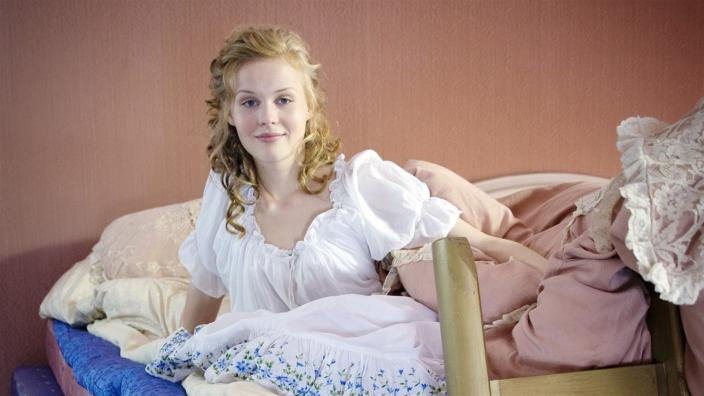 Prinzessin auf der erbse film  KiKA - Die Prinzessin auf der Erbse