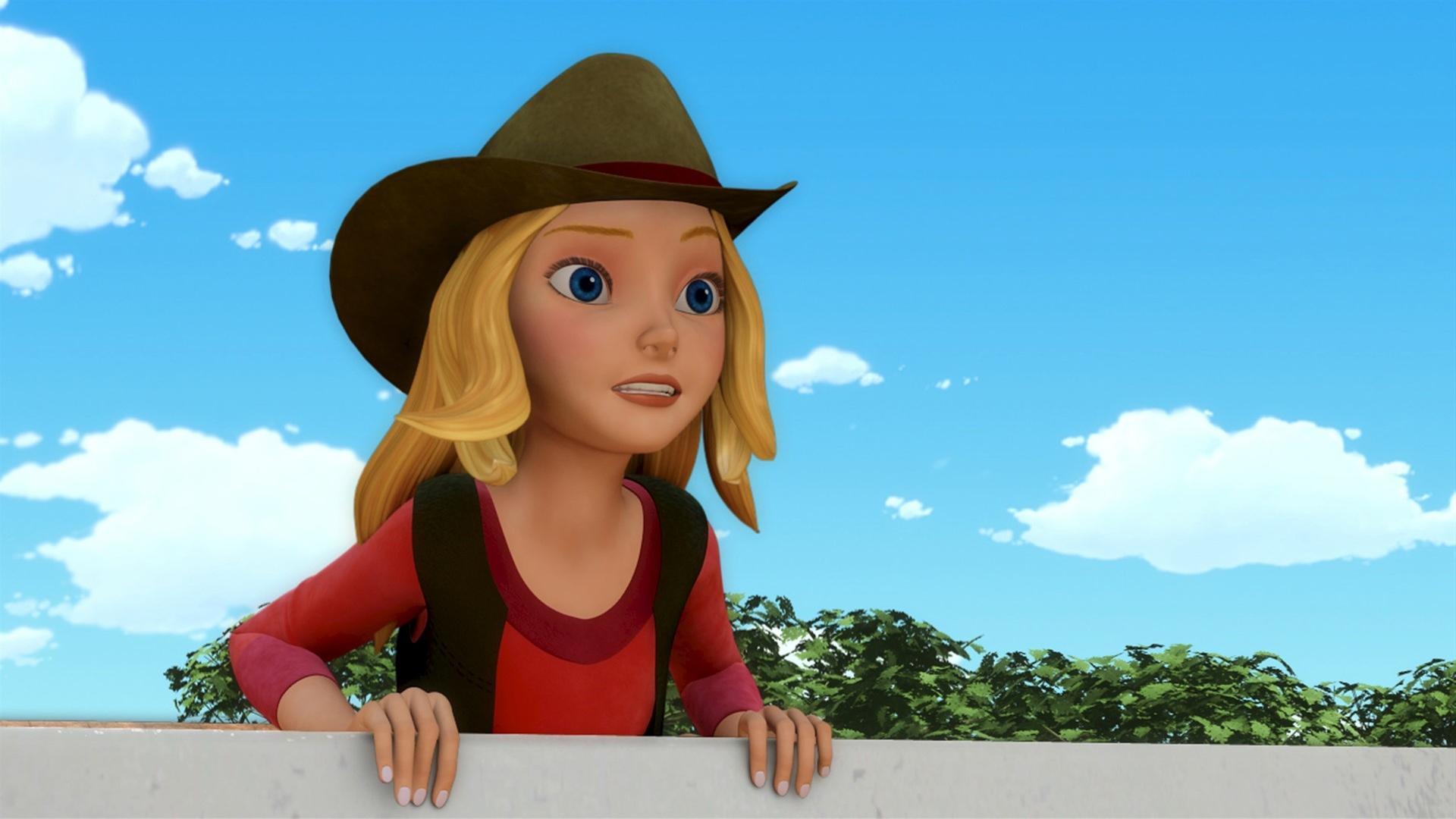 Wendy Zeichentrick